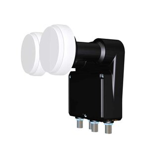 Inverto Black Pro Monoblock Quad LNB 6°