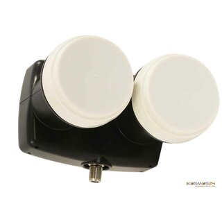 Inverto Black Pro Monoblock Single LNB 6°